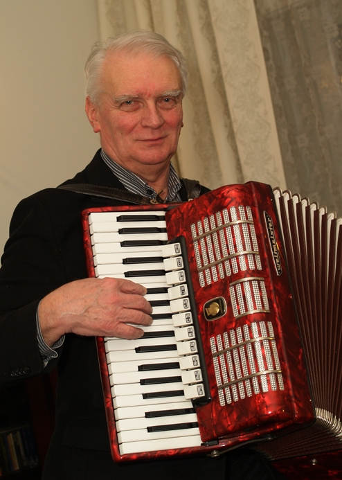 Andrzej Kłyszewski