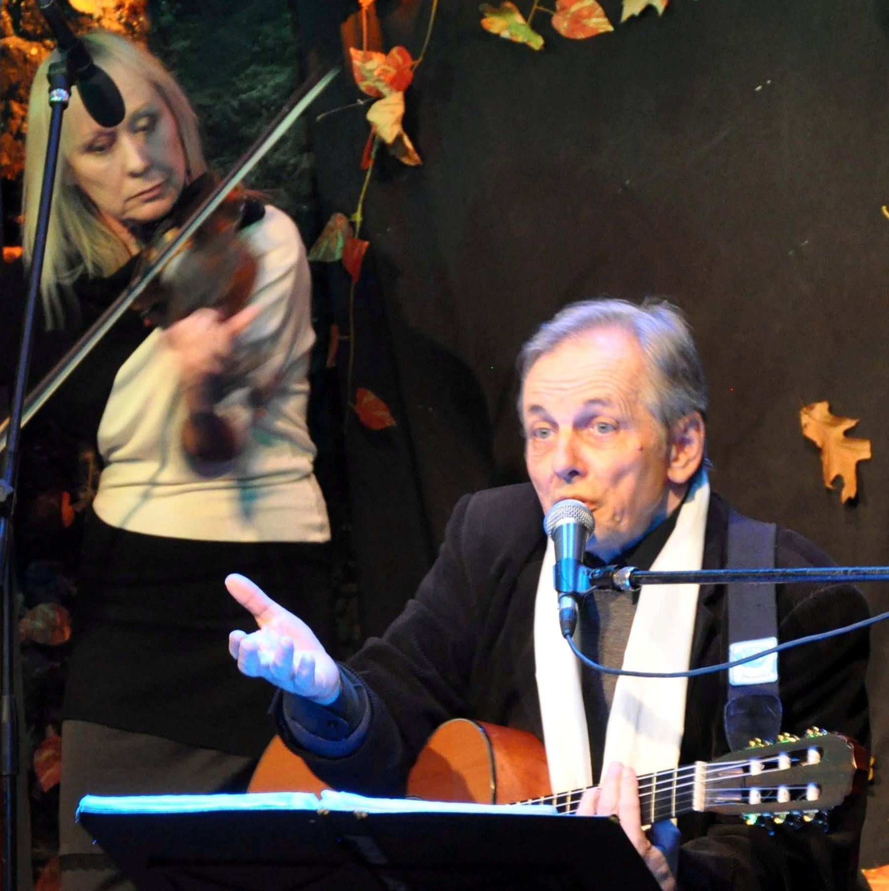 Janusz Grzesz