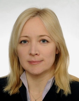 Izabella Śliwińska